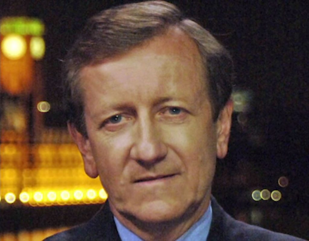 Abc Reporter Brian Ross Over >> ABC investigative reporter suspended for erroneous story - Big Sky Headlines