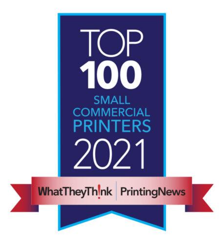 Printing News Top 100
